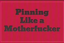 Been There, Pinned That! / All things Pinterest