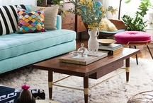 Interiors-Living Room!