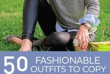 Fashion-How To's / Stylist tips