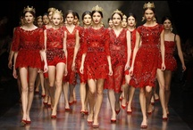 Fashion-Runway! / Catwalk couture / by Roxanne Buchanan