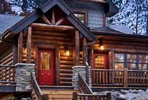 A Home 4 Us! / One day...(sigh)!