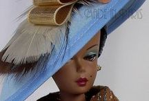 """""""What a Doll"""" / Fashion dolls and accessories / by Karen"""