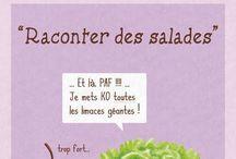 Ah, le français...