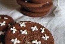 Biscotti dolci :-)