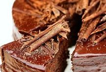Torte cioccolatose