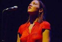 Sophia Hunger / Singer
