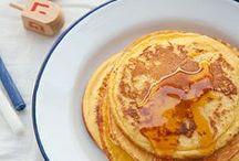 Crepes, pancakes, e Co.