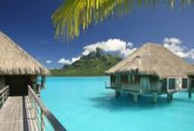 Exclusive Tahiti Offers & Trips / Your romantic escape to French Polynesia is easier and more accessible than you think with Islands in the Sun's best vacation deals to Tahiti.  islandsinthesun.com