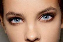 Blue Eyes  / by Lauren Lee