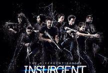 divergent ~ insurgent ~ allegiant :<) / Spoiler Alert!!