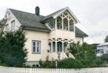 Systemhus Skagen / Skagen fra Systemhus - Kataloghus - enebolig - bollig - ferdighus. Herskapelig hus, eneboliger, funksjonell bolig, ferdighus, stue, kjøkken