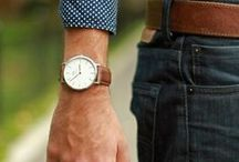 Watches / Hodinky