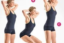 Exercices musculation fessier  / butt exercises / Exercices musculation fessier à la maison - Free butt exercises at home. Tone, lift your butt. #glutes #butt #ass #fitness #musculation