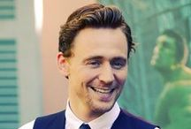 hiddles / Board dedicated to the one the only drop dead gorgeous Thomas William Hiddleston, more commonly know as Tom Hiddleston
