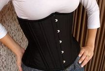 The most  beautiful waist training shape wear / A training corset is generally a corset used in waist line reduction. That means if you are undergoing a corset training, you must have a clear objective in mind. - See more at: http://blog.lingerie-supplies.com/#sthash.FdoHBdra.dpuf