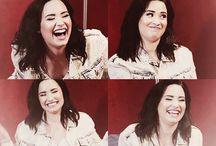 Demetria Devonne Lovato / It's all about Demi Lovato★