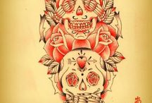 Test rajzok