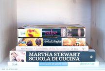 libri di cucina desiderati / Libri di cucina