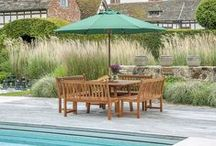 Outdoor furniture 2016 / Our 2016 collections of fresh, new outdoor furniture to make the most of your outdoor space. Shop online now at andythornton.com.