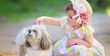 Pets With Kids