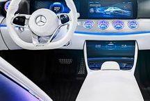 Automotive Cockpit