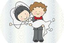 Matrimonio: partecipazioni, biglietti e auguri