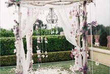 Wedding Ideas / cool wedding stuff