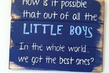 Jayden, Jamie & Casey / All things kids and babies!!!-
