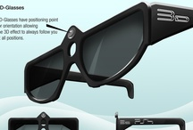 Playstation 4 Accessories / Playstation 4 accessory concepts for the PS4. / by PS4 Experts