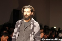 Men's FW 2013 - Best Reviews / by Missoni
