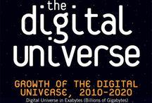 Digital & Social stuff