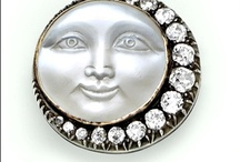 """""""~ Fine Antique Jewelry""""~ / Most of this """" Fine Antique Jewelry"""" is 80 to over 100yrs old. Enjoy!!!!!.... / by Christina Polites"""