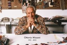Ottavio Missoni  / by Missoni