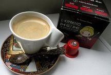 L'espresso degli dei / Visita il nostro e-store: www.italian-coffee.biz