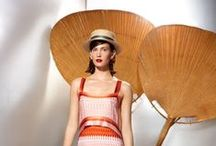 Missoni Women's Collections / by Missoni