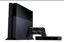Official Sony PS4 Console Pictures / A board of the official PS4 console pictures. / by PS4 Experts