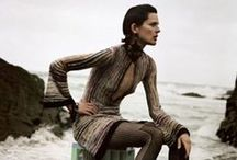 Winter 2013 Campaign - Best Reviews / by Missoni