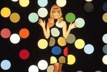 ~~Mod Fashion& Design~~ / Fashion & designs of the 1960- 1970s  / by Christina Polites