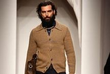 Missoni Men's Winter 2013 / A selection of items from Men's Winter 2013 collection