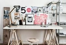 <Architecture - Studio / Workspace>
