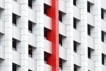<Architecture - Detail> / Its the little things that really draw you in to a place.