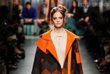 Women's Winter 2014 / Missoni Women's Fall/Winter 2014 Fashion Show  / by Missoni