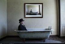 Fine Art Photography Inspiration / Fine Art photography