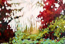 Shane Norrie - Paintings / Paintings by Shane Norrie