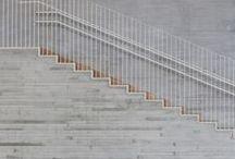- STAIRS - BALUSTRADE -