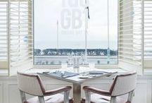 - THE GRAND BRIGHTON - / Showcase of our interior design at The Grand Brighton Hotel