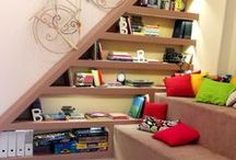 Children's Study Space / Space designed by Angeliki Foteinopoulou