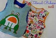 Sewing Baby Bibs Free Patterns / Free Patterns: So Many Cute Baby Bibs!