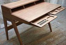 Mesas de escritorio / Escritorio