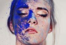 La vie d'artiste / 1 / by Chantal F